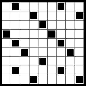 Zweedse puzzel het nieuwsblad