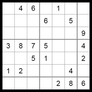 Zweedse puzzel nieuwsblad